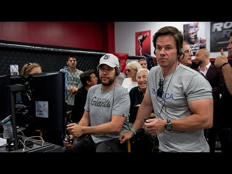 Entourage (Featurette 'Mark Wahlberg')