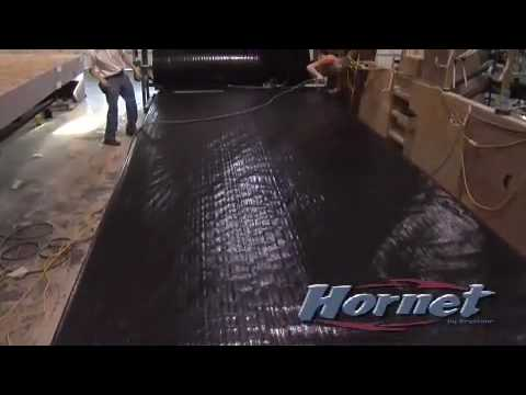 Keystone RV thumbnail for Video: Construction - Keystone Hornet