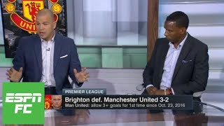 Video Examining Jose Mourinho and Manchester United's disconnect   ESPN FC MP3, 3GP, MP4, WEBM, AVI, FLV Agustus 2018