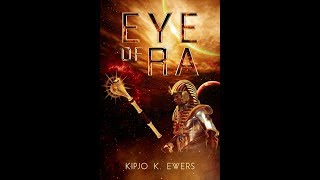 Eye of Ra Commercial #2