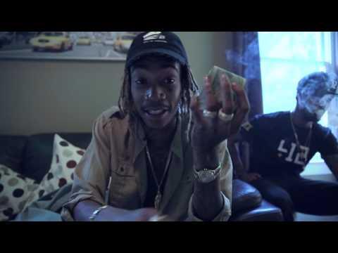 Wiz Khalifa - DayToday: Working On New Heat