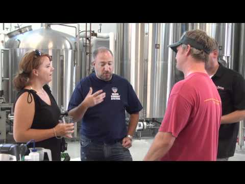 Brewing TV – Episode 48: The World's Your Oyster Stout