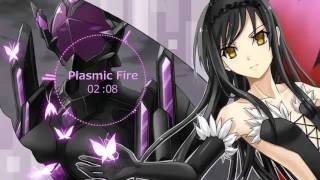 Nonton Accel World  Infinite   Burst Opening   Plasmic Fire  Nightcore Edition  Film Subtitle Indonesia Streaming Movie Download