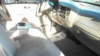 2000 Ford F150 XLT Xcab 4x4 (PHOENIX, Arizona)
