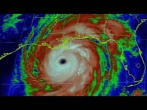 The Consequences of Hurricane Katrina