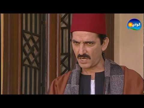 Al Masraweya Series / مسلسل المصراوية - الجزء الأول - الحلقة التاسعة