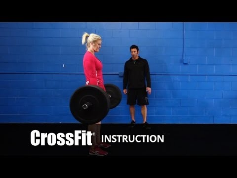 Deadlift -