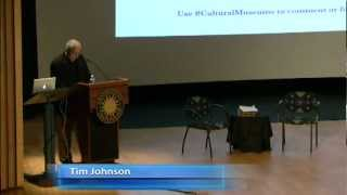 1. Welcome - (Re)Presenting America: The Evolution of Culturally Specific Museums