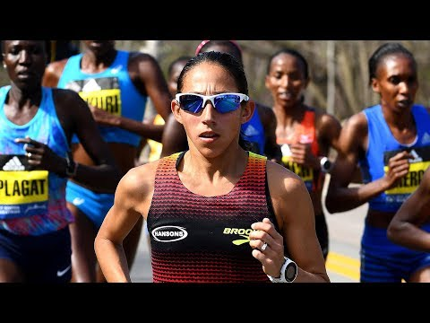 2018 Boston Marathon Preview: Desi Linden