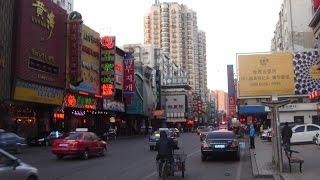 Zhengzhou China  city photos gallery : 2 days in Zhengzhou , China - English version