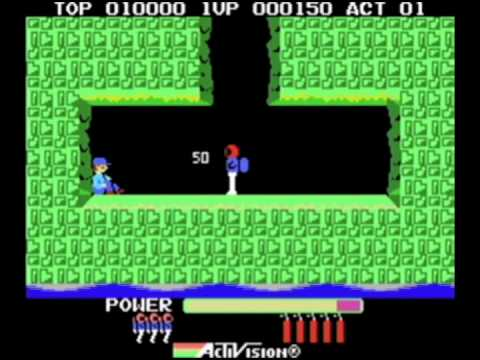 SG Awesome Episode 1 - SEGA SG-1000