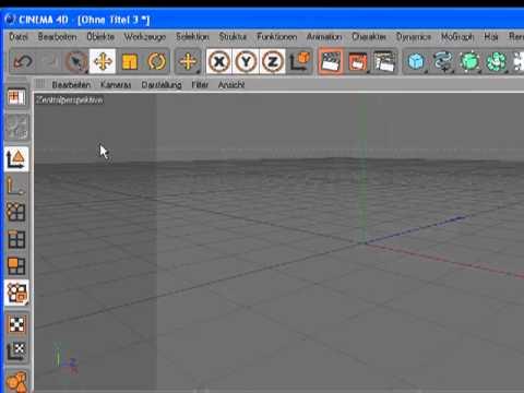 Einfache 3D-Objekte erstellen – Episode 63