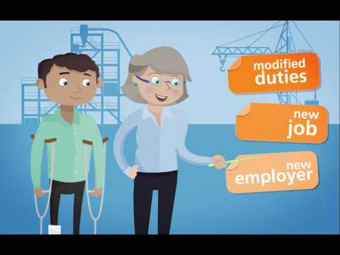 Return to work: employer guide