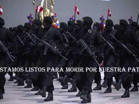 ARMAMENTO PERUANO EL MEJOR DE SUDAMERICA
