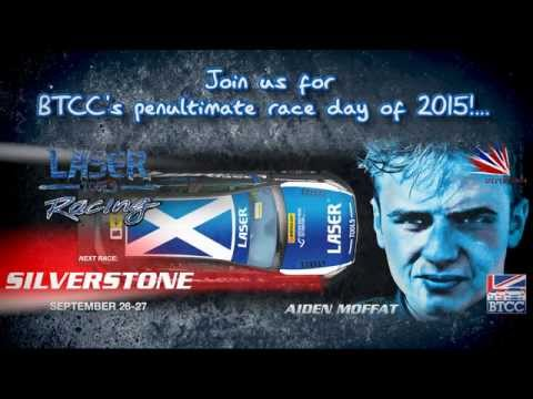 Laser News Extra Knockhill Report