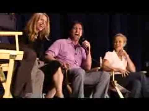 """The Family Stone"" Cast Q&A"