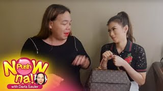 Video Push Now Na: Alex Gonzaga Bag Raid MP3, 3GP, MP4, WEBM, AVI, FLV Agustus 2018