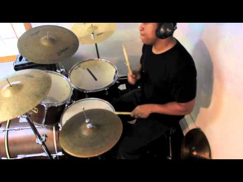 Learn Gospel Drum Licks