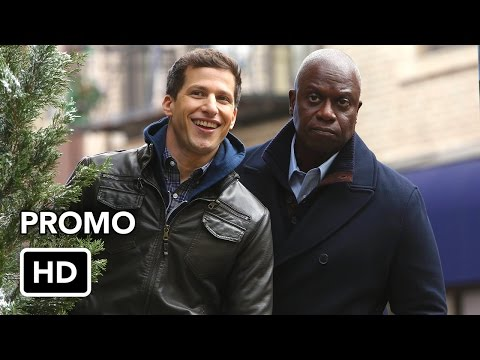 Brooklyn Nine-Nine 3.12 (Preview)