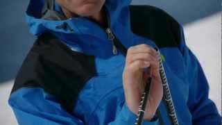 K2 Avalanche Probes