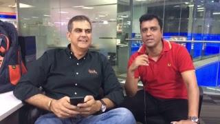 Wicket Alert: Shami Removes Malan | SportsTak