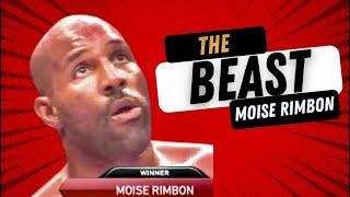 Video Moise Rimbon vs Bruno Silva Full Fight (MMA) - Phoenix 1 MP3, 3GP, MP4, WEBM, AVI, FLV Februari 2019
