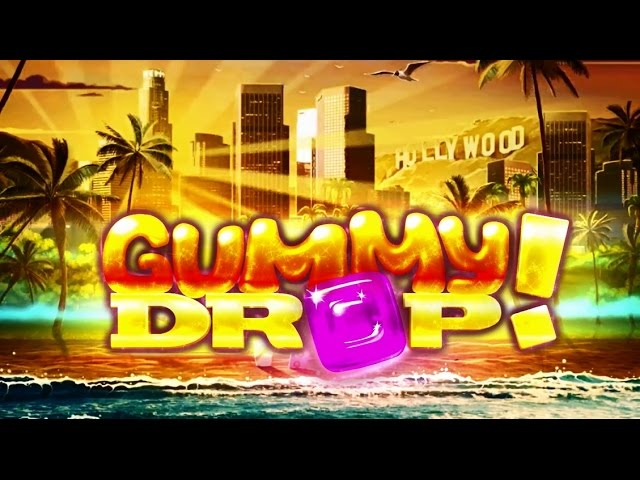 Gummy Drop! - Los Angeles