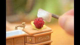 how to make chocolate. ASMR/stopmotion cooking