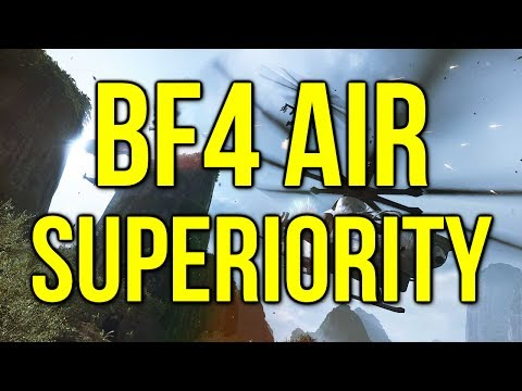 air - BF4 site: http://bit.ly/1hZYn0M JHub's channel: http://www.youtube.com/user/xjhubx Air Superiority is a new game mode in the BF4 China Rising DLC (Premium) w...