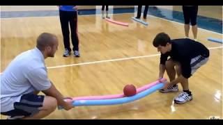 Video 12 Fun Physical Education Games MP3, 3GP, MP4, WEBM, AVI, FLV Agustus 2019