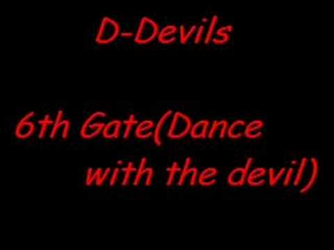 6th - d-devils 6th gate.