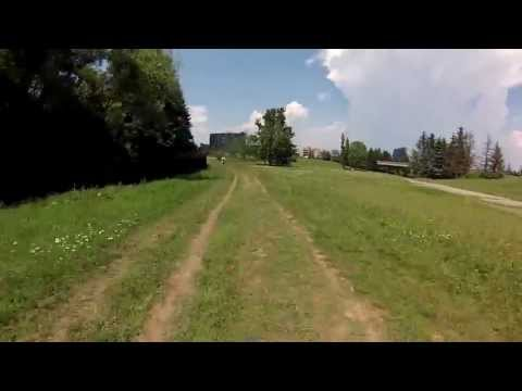 Финал Витоша100 (видео)
