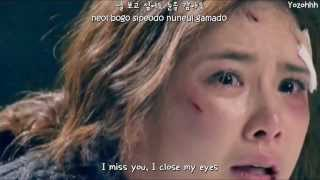 Video Song Ji Eun (Secret) - If Only I Can Go To You FMV (God's Gift - 14 Days OST)[ENGSUB + Rom+ Hangul] MP3, 3GP, MP4, WEBM, AVI, FLV April 2018