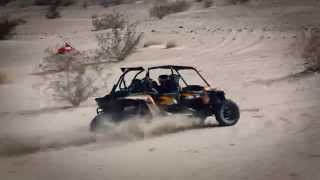 10. 2016 Polaris RZR XP 4 1000 Turto, First Look