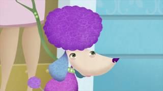 Video 👣 Franny's Feet 220 - Princess Tia// Chez Lou Lou | Cartoons for Kids | Full Episode | HD 👣 MP3, 3GP, MP4, WEBM, AVI, FLV Desember 2018