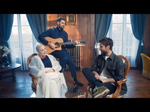 Madame Monsieur - Comme un voleur ft Jérémy Frérot (Clip Officiel)