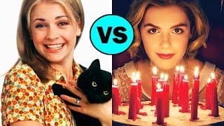 Video CHILLING ADVENTURES OF SABRINA vs Sabrina The Teenage Witch MP3, 3GP, MP4, WEBM, AVI, FLV Desember 2018
