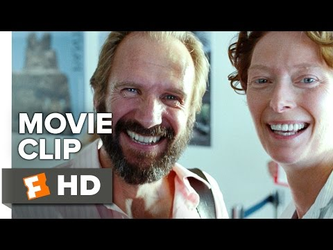 A Bigger Splash (Clip 'Comes Together for the First Time')