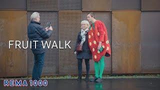 Gutta går på gata | FRUKT OG GRØNT | REMA 1000