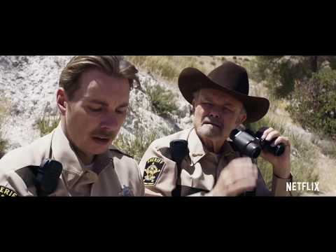 El Camino Christmas Official Trailer @1 2018 Tim Allen, Jessica Alba Comedy Movie