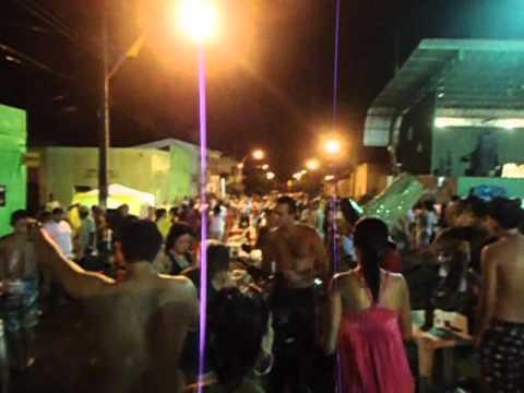 TC SOM em Potiretama/CE