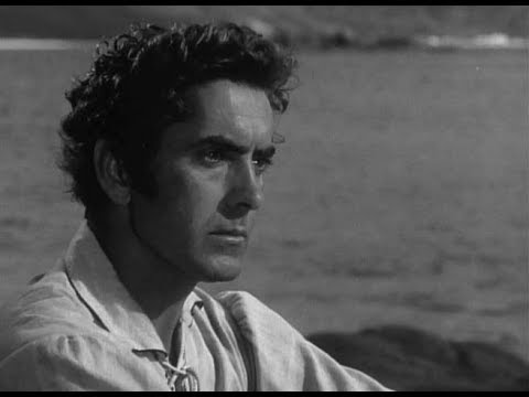 Tyrone Power - Captain From Castile 1947 Trailer (Unofficial)