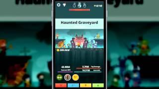 Video de Youtube de Tap Titans