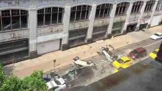 Nonton Fast & Furious 8 filming downtown Cleveland (slo mo edit) Film Subtitle Indonesia Streaming Movie Download