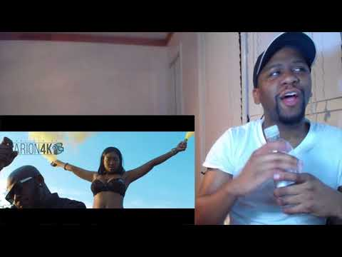 ScoobyNero ft MoonChild Sanelly - PUNUNU {Official Video}   Reaction Video