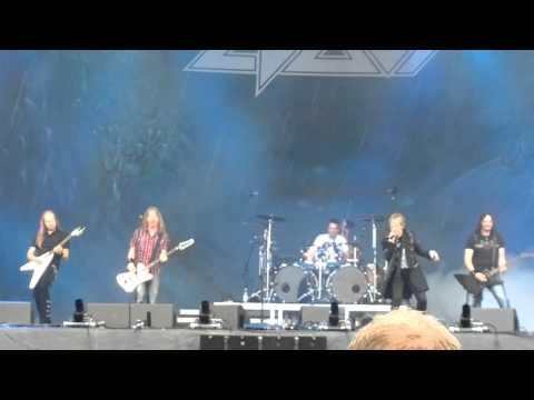 Edguy - Love Tyger (Live) (видео)
