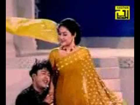 Bangla Movie Song Sabnur