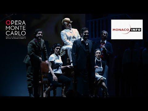 Il Barbiere di Siviglia - MONACO INFO - 23 mars 2013