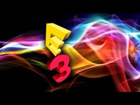 Топ лучших игровых трейлеров E3 2017 на русском (русская озвучка)