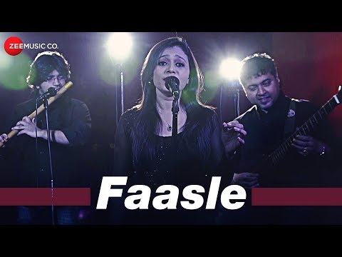 Faasle - Music Video | Ankita Bramhe